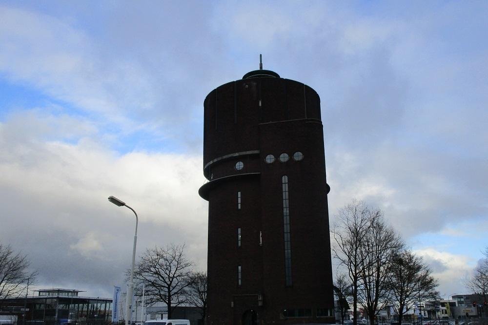 Water Tower Breda