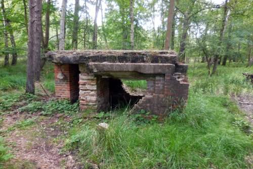 Concentration Camp Karlshagen 1