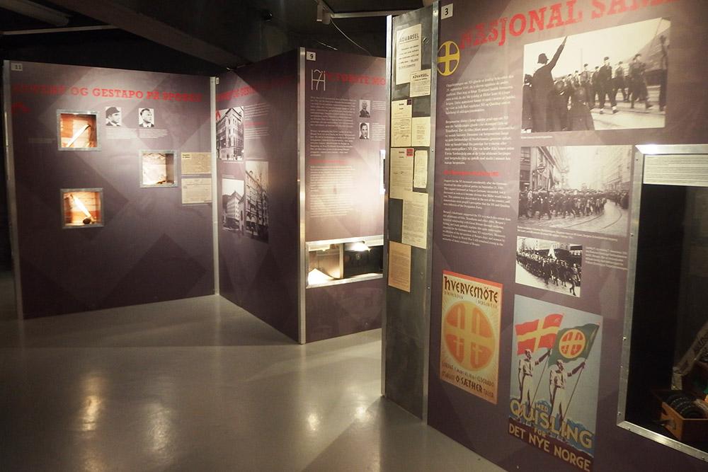 Bergenhus Vestingmuseum