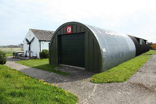 Manx Aviation and Military Museum