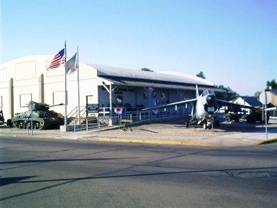 South Dakota National Guard Museum