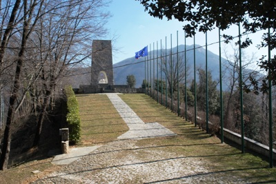 Memorial Massacre Sant'Anna di Stazzema