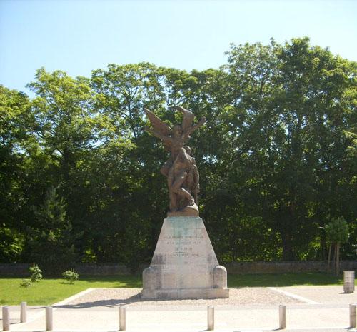 Memorial La Défense