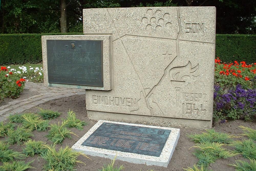 Airborne Memorial Eindhoven