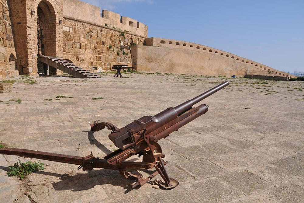 Fort Bizerte