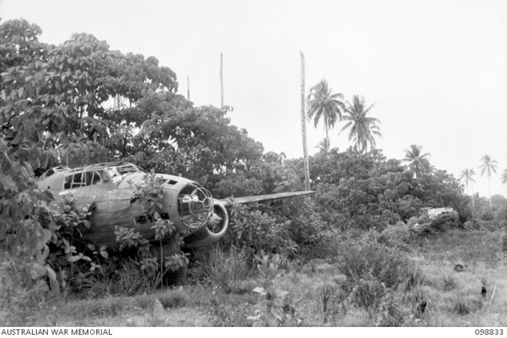 Ballalae Airfield