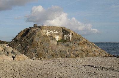 Bunker Skåne-line