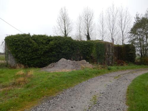 Maginot Line - Casemate Zermezeele