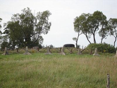 Bunkermuseum Bakalarzewo