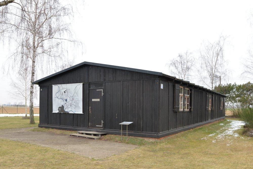 Stalag 304 (Stalag IV-H) Zeithain