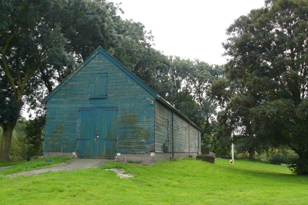 Affuitloods Amstelhoek