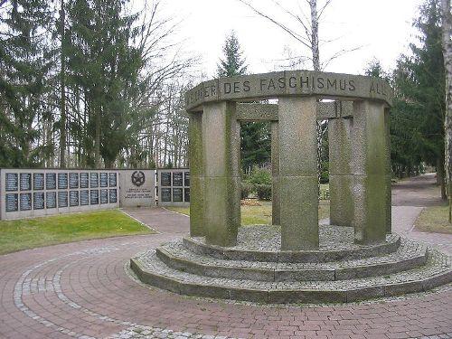 Memorial Victims Facism