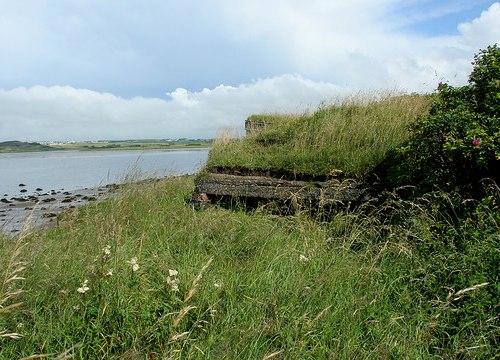 Bunker Ballywoolen