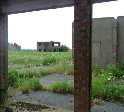 Remains RAF Skipton-on-Swale