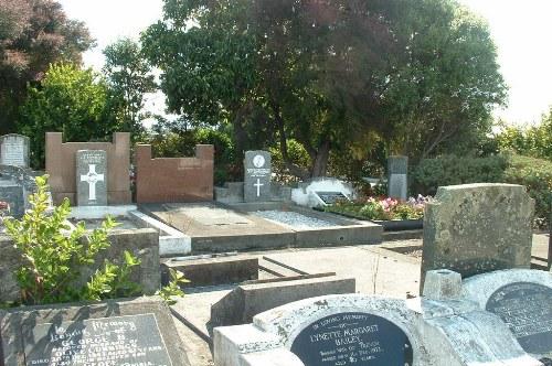 Oorlogsgraven van het Gemenebest Hillsborough Cemetery