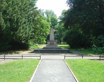Russian Memorial Pirna