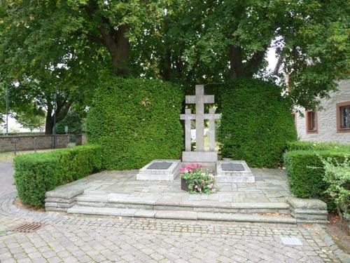 War Memorial Bergstein
