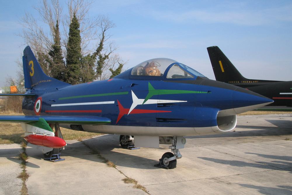 Air Force Museum Rimini