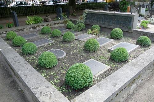 Herdenkingssteen F.J. van Lanschot