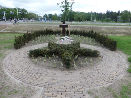 Monument Executies Enschede