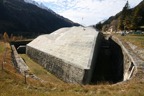 Fort Airolo