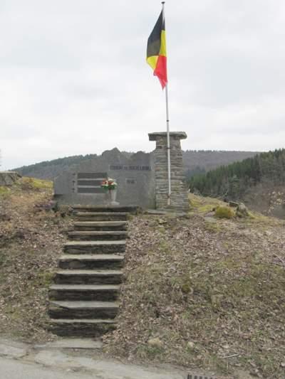 Monument Slag bij Rochelinval