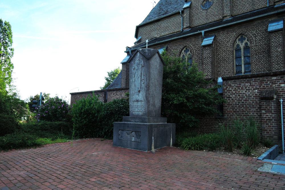 War Memorial Arsbeck