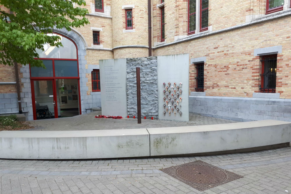 Town Hall Poperinge