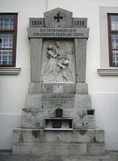 War Memorial Wien-Simmering