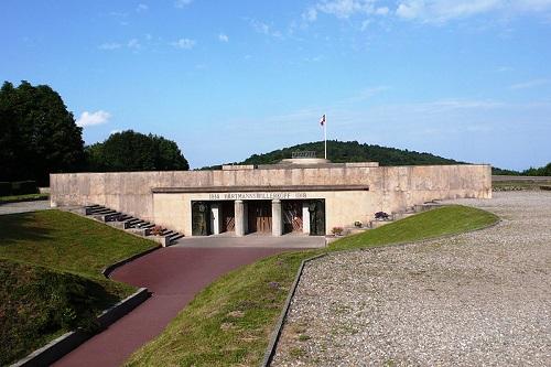 Museum Slag om Hartmannswillerkopf