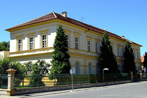 Ghetto Museum Terezin