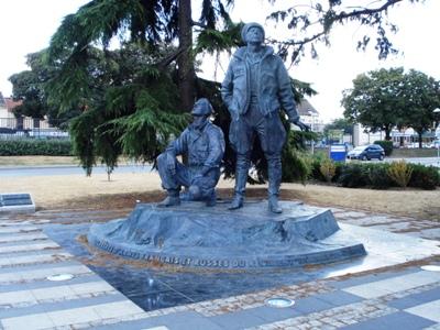 Memorial Normandie Niemen