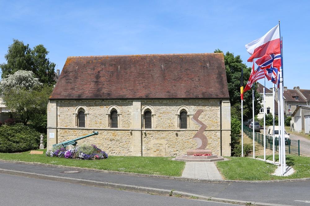 Musée de la Bataille de Tilly