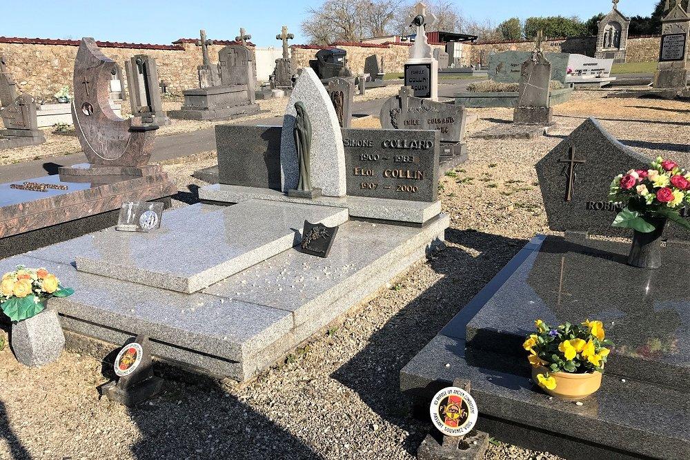 Graven Oudstrijders Bourseigne-Vieille