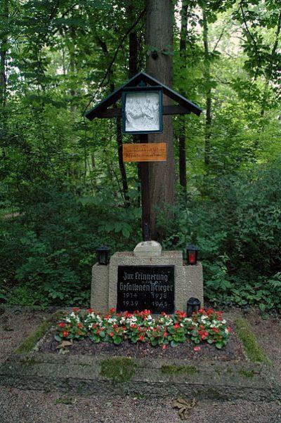 War Memorial Aspernallee