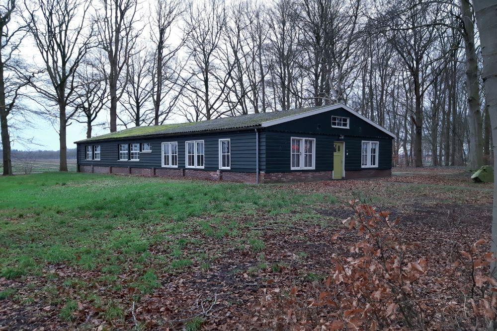 Internment Camp De Beetse