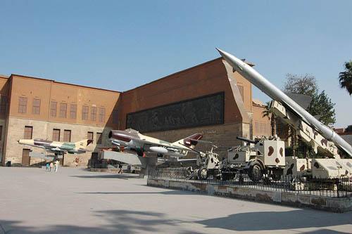 Egyptisch Nationaal Militair Museum