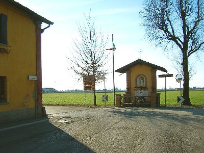 War Memorial Gradella