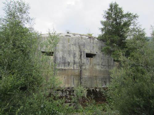 Strong Point No. 19 (Blockade Malles-Glorenza)