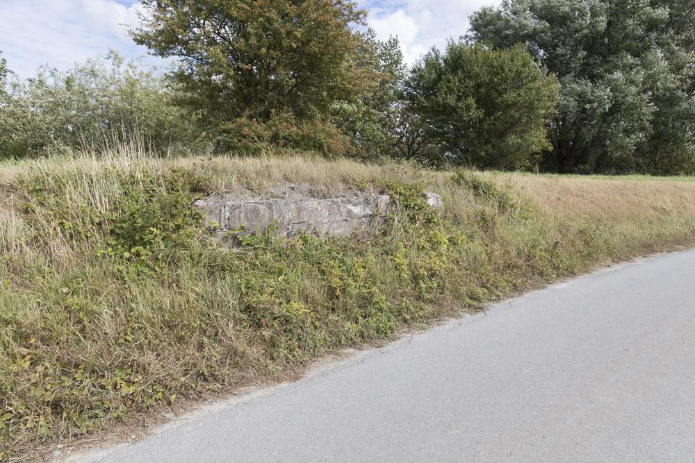 Stützpunkt Heinrich - Bunker