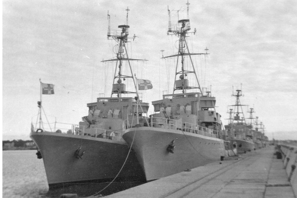 Naval Base Hel