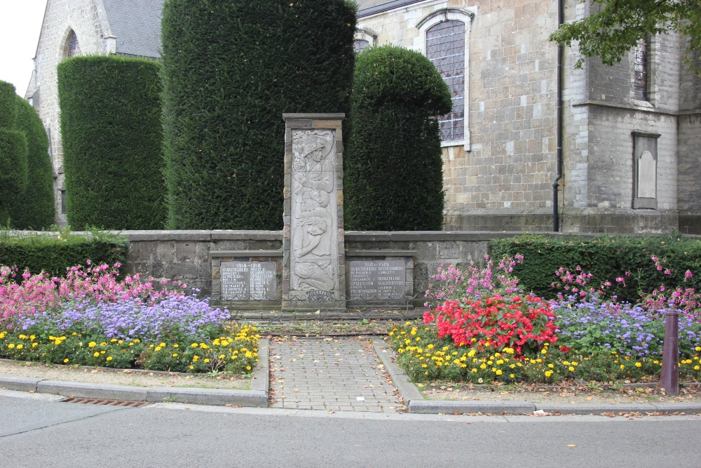War Memorial Hofstade