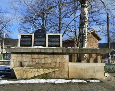 War Memorial Hubavene