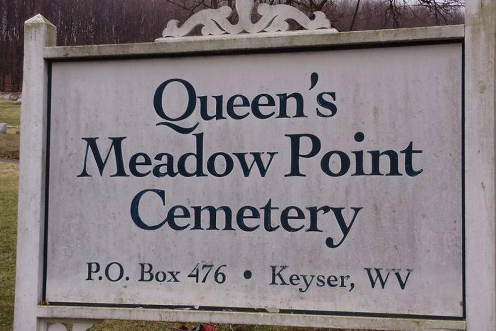 Amerikaans Oorlogsgraf Queens Point Cemetery