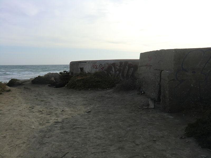 Bunker Almería