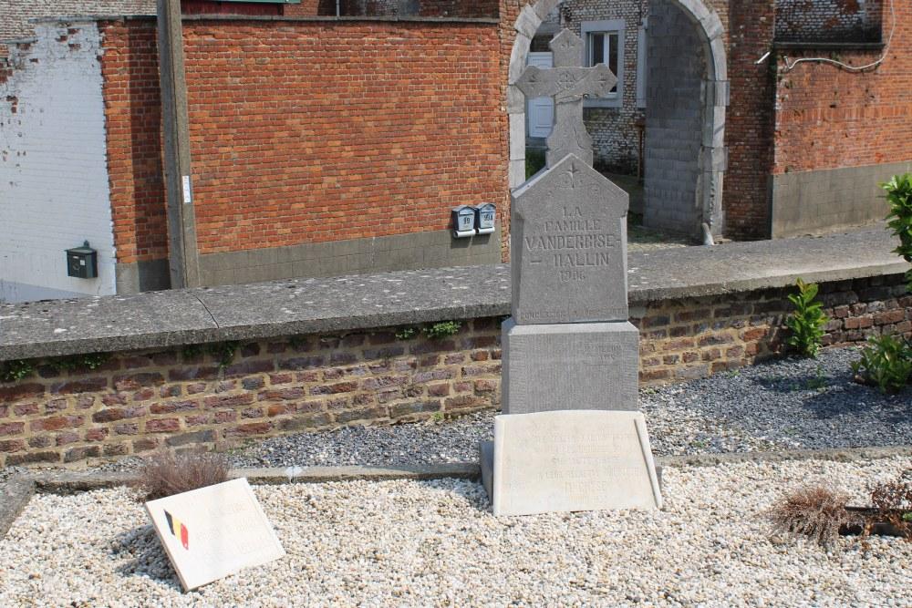 Veteran War Graves Fooz