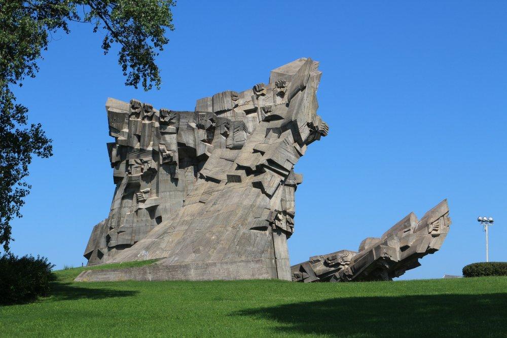 Kaunas kauno apskritis lithuania
