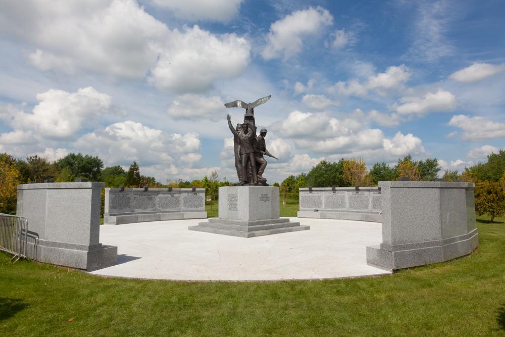 National Polish War Memorial