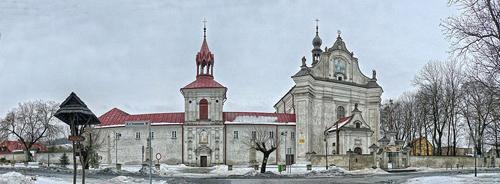 Monastery of Krasnobród