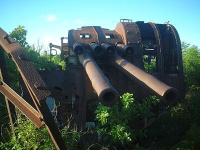 Japanese AA Battery Arijejen
